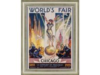 Shop for Paragon Picture Gallery Chicago Worlds Fair 1933, 1273, and other Accessories at Walter E. Smithe in 11 Chicagoland locations in Illinois and Merrillville, Indiana. Liven up any space with the addition of this art. With striking looks and invitin...