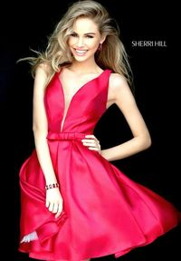 http://www.cheapeveningowns.com/red-sherri-hill-satin-s50506-deep-v-neck-prom-dress-p-216.html