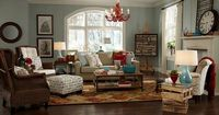 love this family room.