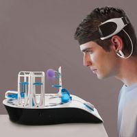 The Telekinetic Obstacle Course - Hammacher Schlemmer #ptelmobile #ptel