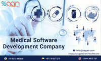 SISGAIN is best Medical software development company in UK. We also delivers custom medical software developemnt services. Contact us for more details at: +91-9212080630 or visit website: https://sisgain.com/healthcare