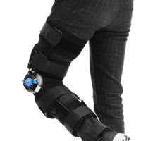 Adjustable Knee Pad Support Leg Brace Knee Protector Sports Protective Gear