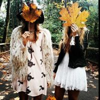 Love these fall looks on FP Me! Pic by fpsheac #freepeople #fpme