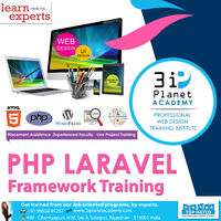 PHP Laravel Framework Training in Udaipur.jpg