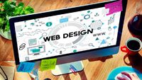 We provide web solutions for every web development technology and we are web design and development services company which offers you a secure, versatile, high performing and feature packed website design development services