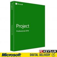Microsoft Project Standard 2016 1 PC Product License Key  Buy Microsoft Project Standard 2016 - PC Download at Micro-Keys.com. Simply buy, download and install in minutes and view more Office 2016 suites. https://pckeys.uk/microsoft-project-standard-20...