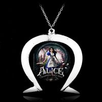 Alice The Madness Returns Necklace