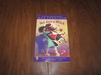 Not Just a Witch by Eva Ibbotson (2003) for sale at Wenzel Thrifty Nickel ecrater store