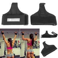 1 Pair Fitness Hook Straps $17.12