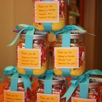 Cute ideas for Teacher gifts