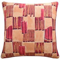Lyre Fiery Throw Pillow $260.00