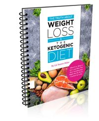 Keto diet becomes one of the popular diet programs due to its benefits. The Truth about Weight Loss and the Ketonic Diet is a free download e-book from the Changing for Life Now.