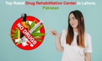 Top Rated Drug Rehabilitation Center in Lahore, Pakistan https://www.nidaaclinic.com 03217507866