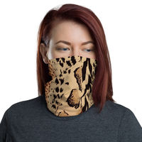 Reusable face mask / neck gaiter / reusable face shield / headband / bandana / wristband / neck warmer. $28.88