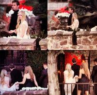Avril Lavigne Wedding Photos Leaked Online: 'Complicated' Singer Wears Traditional Wedding Gown (PHOTOS)