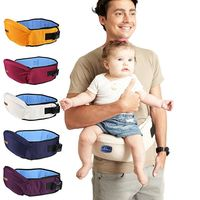 BABY HIP-WAIST CARRIER $17.89