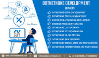 OddEven Infotech is Best DotNetNuke Development Company in India. We are specialised in the development of next generation portals, sites, e-commerce sites, applications on the DotNetNuke or DNN platform.