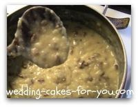 Just the icing I was looking for! German Chocolate Cake Icing A.K.A.The Best Coconut Pecan Icing
