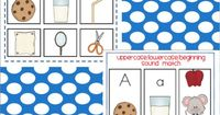 Free If You Give a Mouse a Cookie Mini Literacy Unit from Live Love Laugh Everyday In Kindergarten (by Tammy Lee)