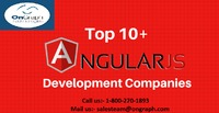 Best AngularJS Development Company   OnGraph  We are AngularJS development company offering AngularJS development services globally since last 10 years. Hire AngularJS Developers for website & mobile application development services. we aim at devel...