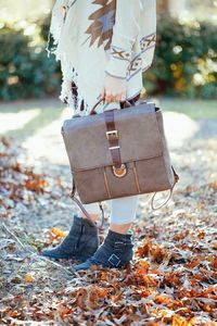 The Wiegands: Kelly Moore Bag Giveaway.