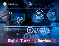 As a best Digital Marketing Service Provider and best Digital marketing Agency we at DataPierce offers best Digital based marketing services which includes SEO, SMO, PPC, Online reputation management, and others.