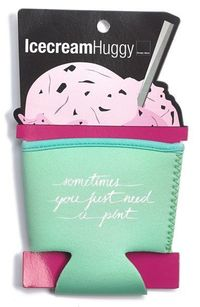 icecream huggie.