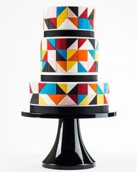Find out the best wedding cake bakers on the west coast.