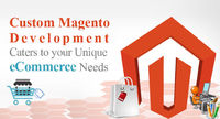 Magento is the perfect platform to build customized online Stores. It is open-source, scalable, and feature-rich, providing complete control over the functionality of the eCommerce site. Magento's flexibility allows store owners to personalize, shap...