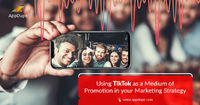 Whenever a social media platform is used by millions of users, possibility remains high for using it for promoting business. TikTok clone app tops the list for promoting the business in various ways. 