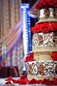whoever thought a piece of food could be so eye pleasing?! my dream wedding cake, FAV�™�RITE �™� �™� �™�