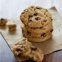 Chocolate chip cookies ~ soft