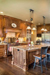 Beautiful Northwest Ranch Home Plan - 69582AM thumb - 17