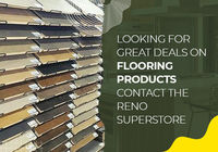 Based in the Greater Toronto Area, The Reno Superstore is the one-stop destination for all your renovation needs. We are passionate about helping you build your dream home affordably. We have a huge range of home renovation supplies and offer the best pri...
