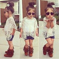 cute little girl fashion
