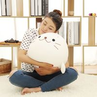 Super Squishy Seal Cuddle Pillow $23.99