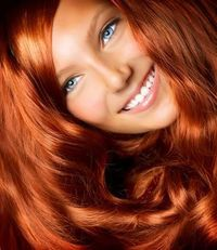 Natural Red Hair | How to keep your red hair red - Everything for Redheads
