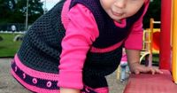 Ella's Request -Toddler Dress - Free Crochet Pattern!!