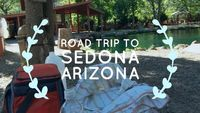 We visited Sedona Rainbow Trout Farm and caught two fishes. Total trip including gas cost us $56.00 for a whole day of family fun. If you are visiting Sedona, Arizona and would like something cheap / fun to do check out this place.