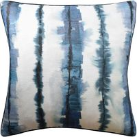 Ficheto Indigo Pillow by Ryan Studio $235.00