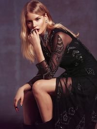 Pennies From Heaven Dress by Free People
