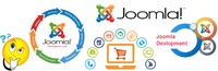 Joomla CMS web development