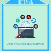 Are you looking for Software Company to Start Up your Business with? Well, Hectacon is the best Option for you. We deal in Website of #WordPress #Magento #Web Designing #SEOServices, #Social Media Marketing, etc. Visit For more: https://www.hectacon.com...