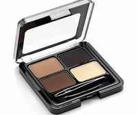 AMOS Eyebrow High Eye Brow Powder Palette Make Up Makeup Kit Wax Highlighter Tweezers Shaper Shaping Brus No description (Barcode EAN = 5055402130775). http://www.comparestoreprices.co.uk/beauty-products/amos-eyebrow-high-eye-brow-powder-palette-m...