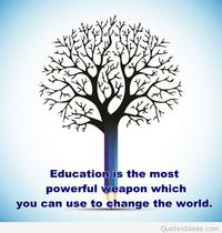 Art of education quote picture 2015