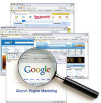 Ways to Increase Your Web Presence On Search Engine