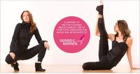 Shop SOLOW Style this October and show your support in the fight against breast cancer!