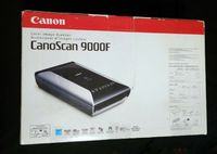Brand New Canon CanoScan 9000F Color Image Scanner with Film Scanning 4207B002