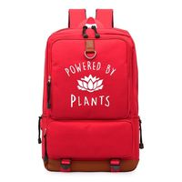 Powered By Plants Backpack £29.99