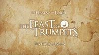 feast of trumpets